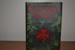 Wonderful short stories full of Irish Lore