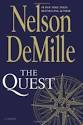 """The Quest"" by Nelson DeMille"