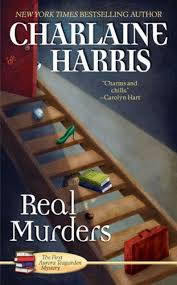 The 1st book in the Aurora Teagarden Mystery series