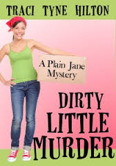 Book #2, Plain Jane Mysteries