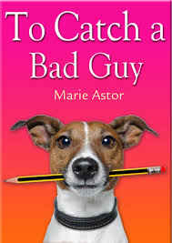 Marie Astor's 1st book in the Janet Maple series