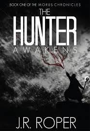 Hunter Awakens Cover