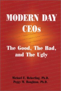 Modern Day CEO's Cover Image