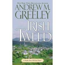 Irish Tweed Book Cover
