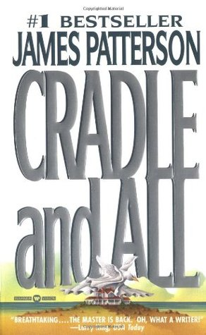 Cradle and All cover