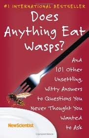 Does Anything Eat Wasps Cover