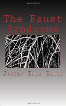 The Faust Syndrome Cover