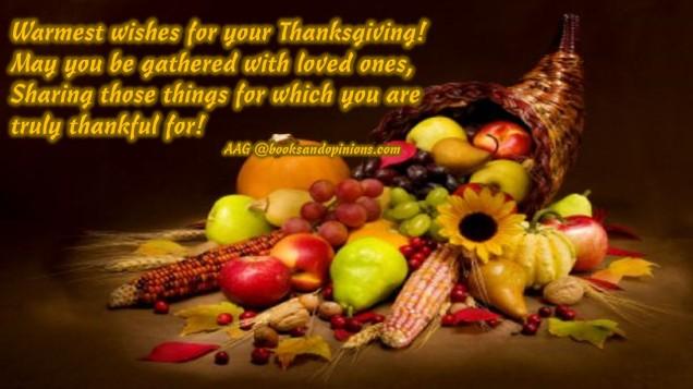 B&O Thanksgiving 2014