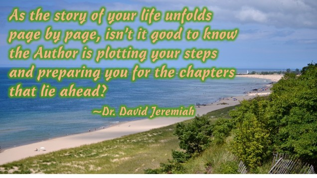 David Jeremiah Quote Book