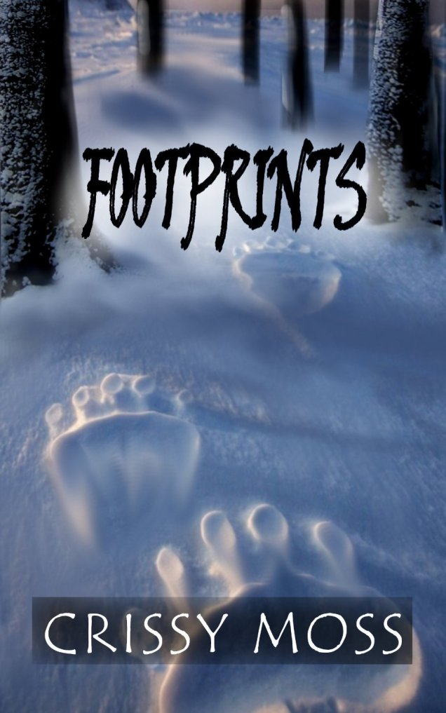 Footprints Cover Image