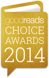 Goodreads Choice 2014 Logo