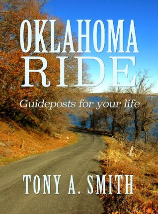Oklahoma Ride Cover
