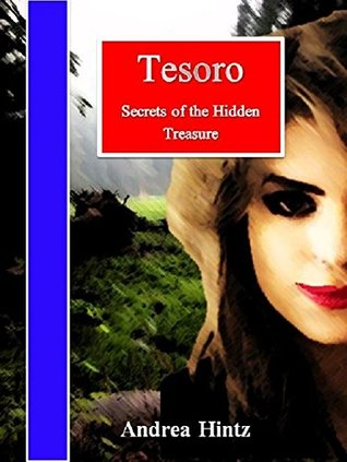 Tesoro Book 1 Cover Image