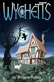 The Wychetts Book 1 Cover