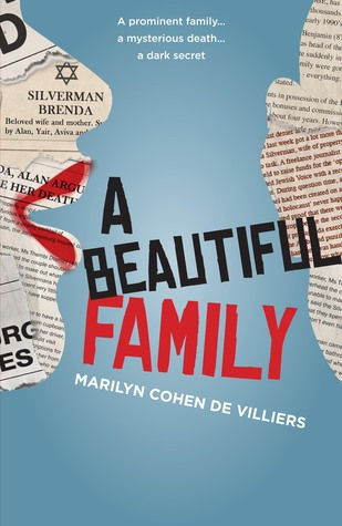 A Beautiful Family Cover