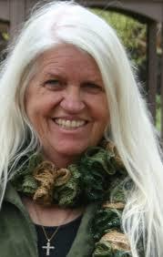 Author Caryl McAdoo
