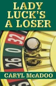 Lady Luck's a Loser Cover Image