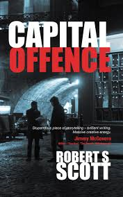 Capital Offence Cover Image