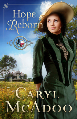 Hope Reborn Cover Image