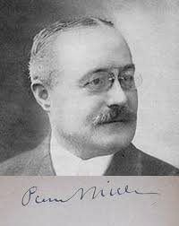 Pierre Mille Image
