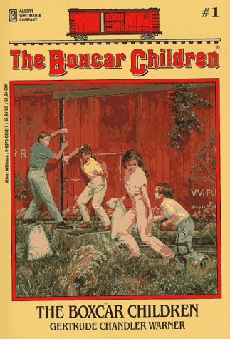 This is certainly not like any cover I had growing up!