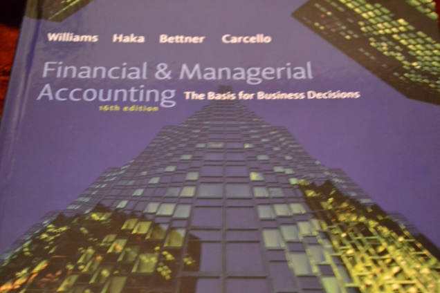 Accounting Book 001