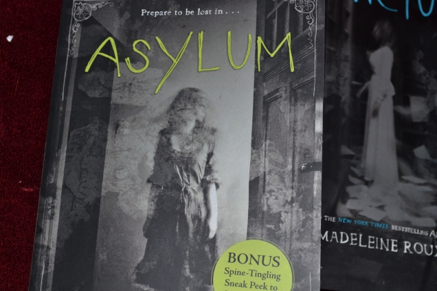 Asylum and Sanctum 002