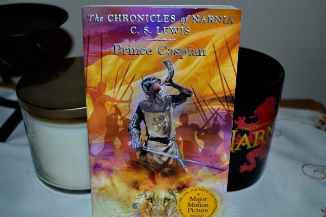 Prince Caspian 005