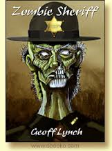 Zombie Sheriff Cover Image