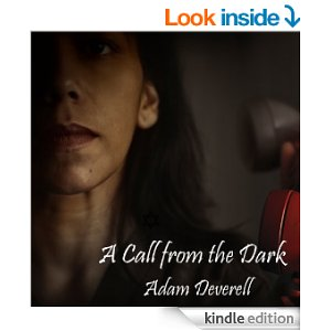 A Call From the Dark Cover Image