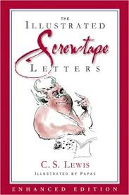 Screwtape Letters Cover Image