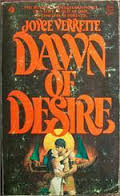 Dawn of Desire book cover image