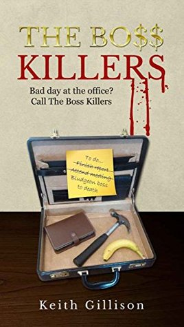 The Boss Killers Cover Image