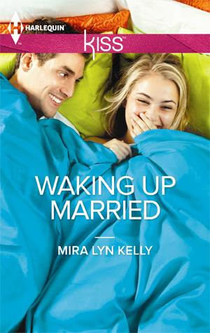Waking Up Married Cover