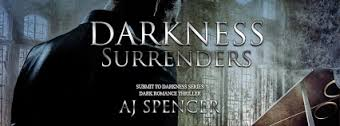 Darkness Surrenders Cover Image