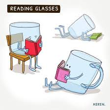 Reading Glasses Image