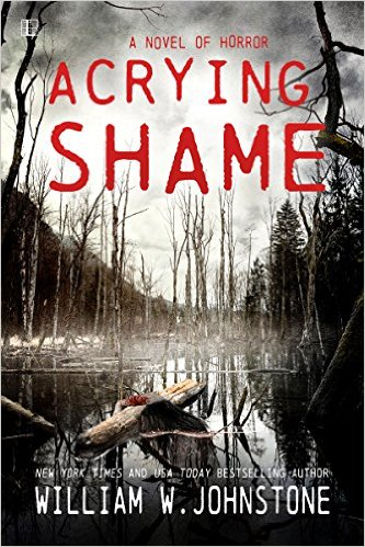 A Crying Shame Cover Image