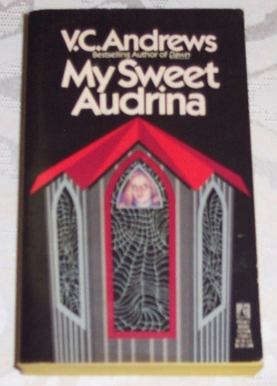 My Sweet Audrina Cover Image