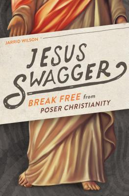 Jesus Swagger Cover Image