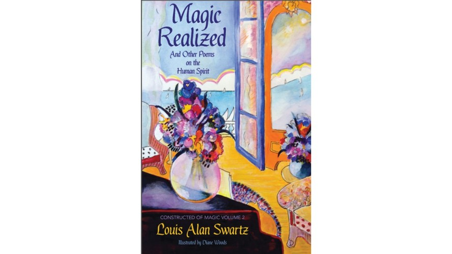 Magic Realized Cover Image