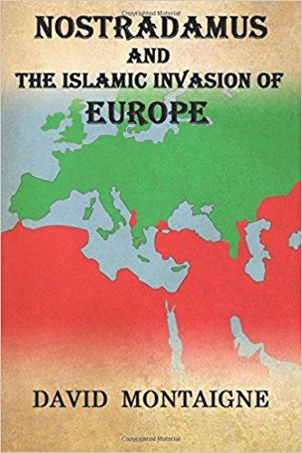 Nostradamus Cover Image