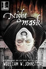 Night Mask Cover Image