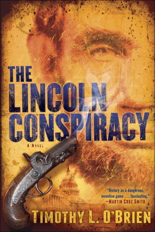 The Lincoln COnspiracy Cover Image 1