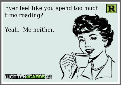 Reading Ecard