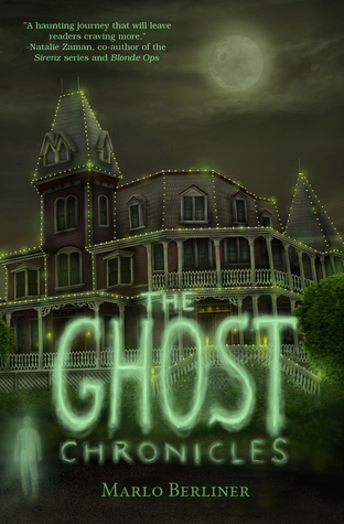 The Ghost Chronicles Cover Image