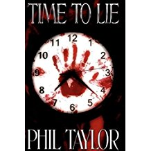 Time to Lie Book Cover Image