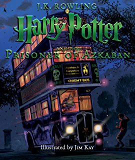 HP Illustrated POA Cover