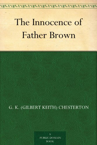 The Innocence of Father Brown cover image