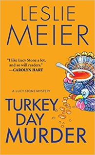 Turkey Day Murder Cover Image