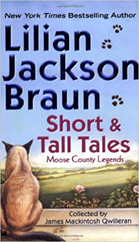 Short and Tall Tales cover image
